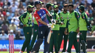 After New Zealand, England Also Cancels Pakistan Tour Due to Security Concerns