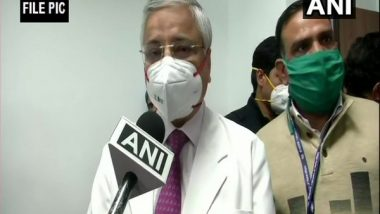 COVID-19 Third-Wave May Not Come if Coronavirus Norms Are Followed, Vaccination Done Properly, Says AIIMS Director Dr Randeep Guleria