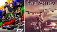 Akshay Kumar's Bell Bottom And Vin Diesel's F9 To Clash On August 19 In India