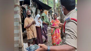 Andhra Pradesh: Fearing COVID-19, Family Locks Selves For 15 Months in Kadali Village