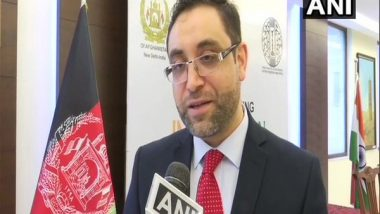 World News   India-Afghanistan to Hold Cultural Week from September 2-5: Afghan Envoy