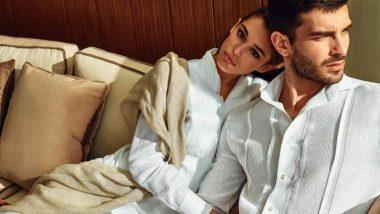 LA Catches On To The Global Fashion Trend Around 100% Capri
