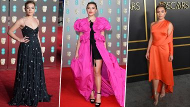 Black Widow's Yelena Belova Aka Florence Pugh Is a Red Carpet 'Poser' and Here Are Her Fashion Gems!