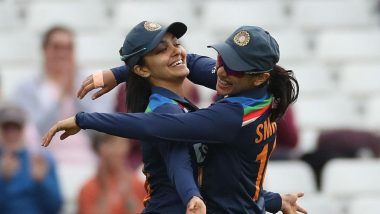 ENG-W vs IND-W Dream11 Team Prediction: Tips To Pick Best Fantasy Playing XI for England Women vs India Women 3rd T20I 2021