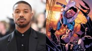 With Val-Zod Superman Announcement, 5 Other Alternate Superheroes We Would Like To See in Michael B Jordan's Live-Action Series!