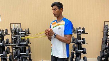 Vishnu Saravanan Secures 26th Spot in Laser Race 7 in Sailing at Tokyo Olympics 2020