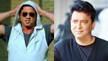 On Sylvester Stallone's 75th Birthday, Sajid Nadiadwala Wishes the Superstar in 'Kambakkht Ishq' Style (Watch Video)