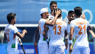 India vs Australia, Men's Hockey, Tokyo Olympics 2020 Live Streaming Online: Know TV Channel and Telecast Details for IND vs AUS Pool A Match