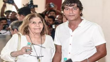 Chunky Panday's Mother Snehlata Panday Dies; Celebs Come Together To Pay Final Tributes