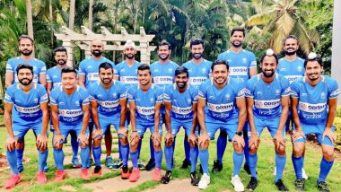 India vs New Zealand, Men's Hockey, Tokyo Olympics 2020 Live Streaming Online: Know TV Channel and Telecast Details for IND vs NZ Pool A Match