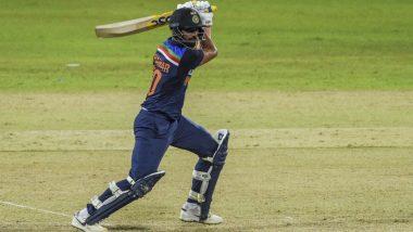 India vs Sri Lanka 2nd ODI 2021: Deepak Chahar, Bhuvneshwar Kumar Help Visitors Clinch Series Win