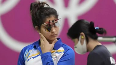 Manu Bhaker and Coach Jaspal Rana Didn't Want To Work Together: NRAI Chief