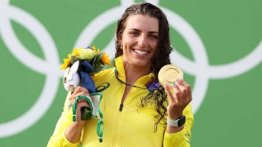 Australian Athlete Jessica Fox Uses Condom To Repair Her Kayak During Tokyo Olympics 2020, Goes On To Win Bronze and Gold Medals