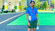 Simranjit Kaur at Tokyo Olympics 2020, Boxing Live Streaming Online: Know TV Channel & Telecast Details for Women's 60kg Round of 16 Coverage