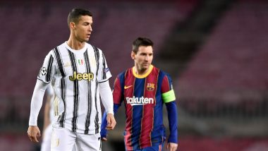 Lionel Messi Could Play Against Cristiano Ronaldo in the Joan Gamper Trophy on August 8
