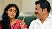 Mukesh, Wife Methil Devika Part Ways, Divorce Notice Sent But No Domestic Violence Charges Alleged