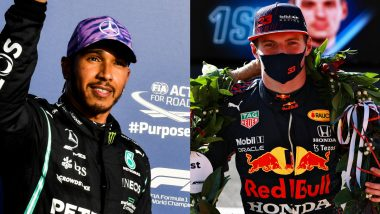 British GP 2021, F1 Main Race Live Streaming: How To Get Free Live Telecast Of British Grand Prix 2021 On TV