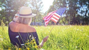 Fourth of July Songs: From 'Born In the U.S. A.' To 'Party In The U.S.A.', 5 Songs That Will Put You In Great Patriotic Spirit During 2021 US Independence Day Celebrations