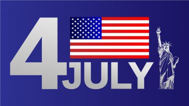 Fourth of July or US Independence Day 2021: Know History and Significance of the 4th of July Celebrations in the United States