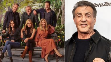 From FRIENDS Cast to Sylvester Stallone - 5 Times Actors Sued Production Houses in the Past