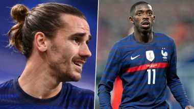 Antoine Griezmann, Ousmane Dembele Involved in Racism Row After Video Leaks Online