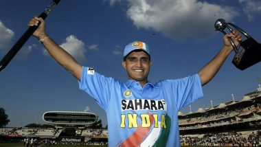 Happy Birthday Sourav Ganguly: Here Are His Five Important Captaincy Decisions That Turned Out To Be Master Strokes