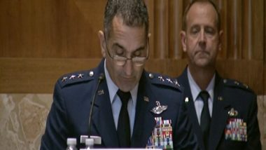 World News | China's Offensive Threat Growing Faster Than Projected: US Air Force General