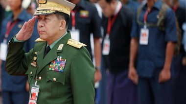 World News | Myanmar Doctors Hiding, Being Hunted by Junta Amid COVID-19 Crisis