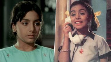Neetu Singh Birthday: 5 Times The Actress Appeared As 'Baby Sonia' In Movies