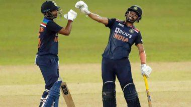 SL vs IND Dream11 Team Prediction: Tips To Pick Best Fantasy Playing XI for Sri Lanka vs India 1st T20I 2021