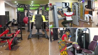 Odisha Unlock Update: Gyms, Yoga Institutes Reopen From Today