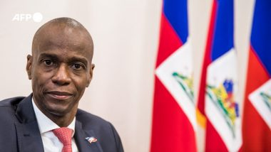 Jovenel Moise, Haiti President, Assassinated by Group of Unidentified People at His Private Residence, Says Interim PM Claude Joseph