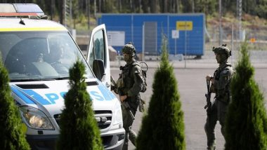 World News   Sweden: Guards Freed After Hostage-taking by Prison Inmates