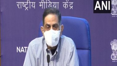 COVID-19 Vaccines 'Disease-Modifying' Not 'Preventing'; Masks Must Even After 2nd Dose of Vaccination, Says ICMR Director Balram Bhargava