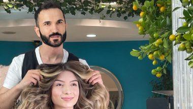 Samet Zili Owner of HairbySam: Hair Colour Trends for 2021