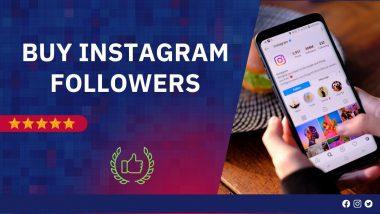 Get Instagram Followers – Market's Best 4 Websites
