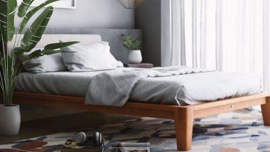 Valyou Furniture Review: The Charm 2.0 Bed Lives Up to Its Name