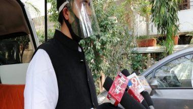 Delhi Govt Launches Free Bus Service to Boost COVID-19 Vaccination Drive