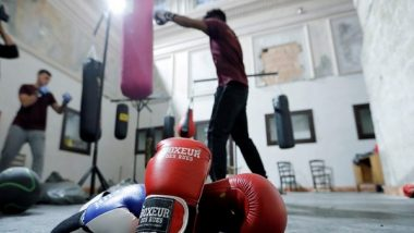 Sports News | Youth National Boxing C'ships: Haryana Boxers Dominate as 11 Women Storm into Semis