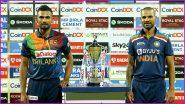 India vs Sri Lanka 3rd T20I 2021 Highlights: SL Beat IND By Seven Wickets