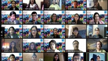 ISEF 2021: Team India Wins 9 Grand Awards and 8 Special Awards at Regeneron International Science and Engineering Fair