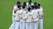 India vs England 1st Test 2021 Day 2 Live Streaming Online on SonyLIV and Sony SIX: Get Free Live Telecast of IND vs ENG on TV and Online