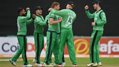 Ireland vs South Africa Live Cricket Streaming Online of 3rd ODI 2021: Get Telecast Details of IRE vs SA