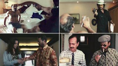 Irrfan Khan's Unreleased Film 'Dubai Return' To Premiere on Bandra Film Festival's YouTube Channel on July 3 - Watch Trailer Video