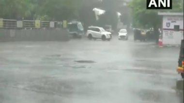 Monsoon 2021 Forecast: IMD Predicts Heavy Rainfall Over Delhi, Himachal Pradesh, Goa