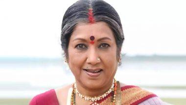 Veteran Actress Jayanthi Dies At 76; Chief Minister B S Yediyurappa Condoles Her Demise On Twitter