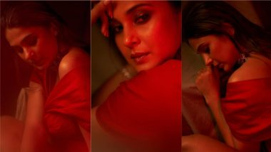 Jennifer Winget's New Photoshoot Pictures Are Sizzling and Beautiful in Equal Measures, Fans Are Going Gaga Over It!