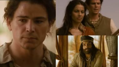 Josh Hartnett Birthday Special: Did You Know That the Pearl Harbour Actor Has Worked With Bipasha Basu and Abhay Deol in a Time-Travel Film? (Watch Video)