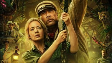 Jungle Cruise Full Movie in HD Leaked on TamilRockers & Telegram Channels for Free Download and Watch Online; Dwayne Johnson, Emily Blunt's Disney Film Is the Latest Victim of Piracy?