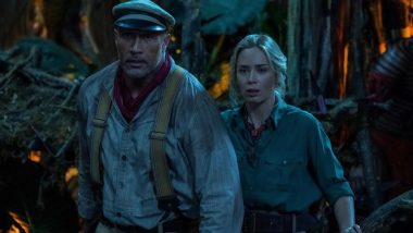 Jungle Cruise Box Office: Dwayne Johnson, Emily Blunt's Flick Earns More Than $90 Million Worldwide in Its Opening Weekend